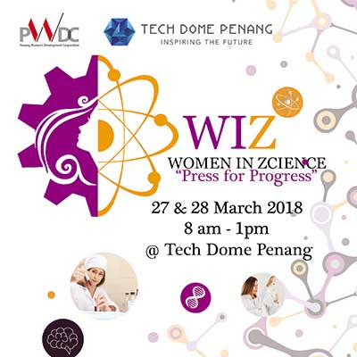 Women in Zcience 2018