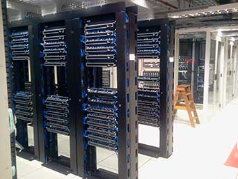 information technology server rack - tech dome penang